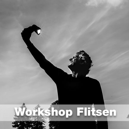 workshop flitsen