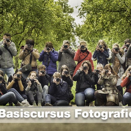 basiscursus-fotografie