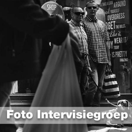 foto intervisiegroep