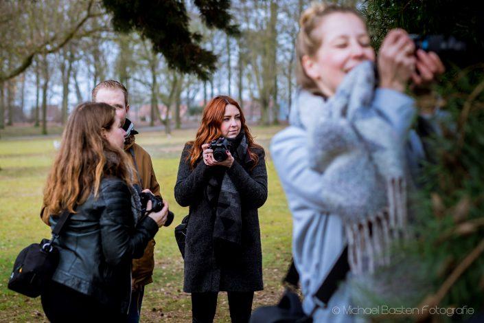 Basiscursus Fotografie Nijmegen
