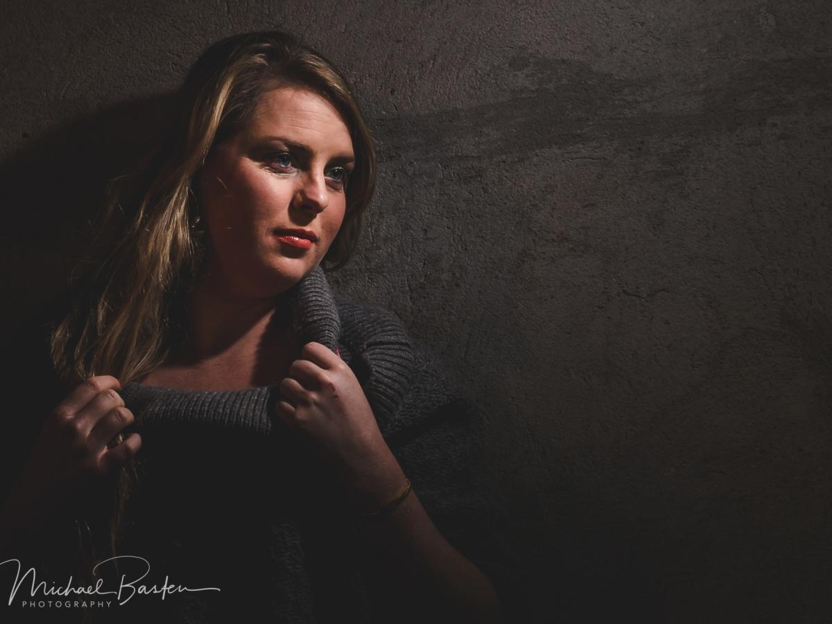 Workshop Studio Portretfotografie